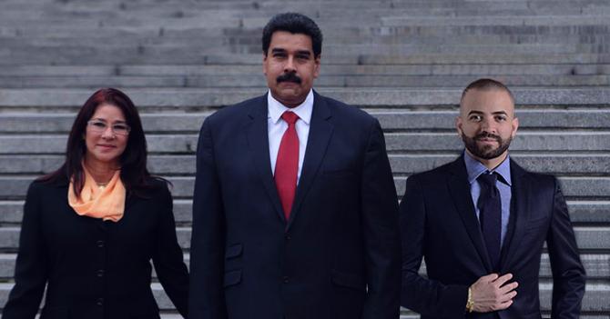 Nacho otorga préstamo millonario al Gobierno para que Venezuela deje de tener relación con los chynos