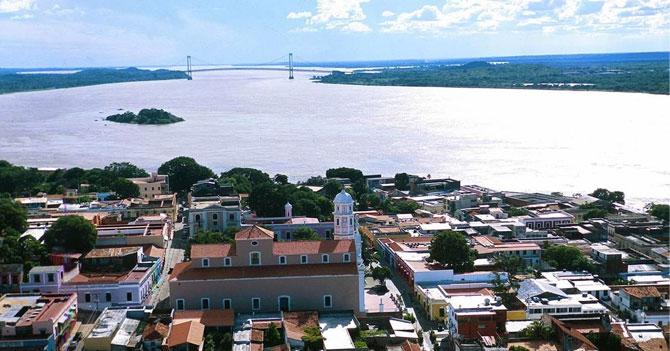 9 lugares curiosos de Ciudad Bolívar que tal vez no sabías que existían