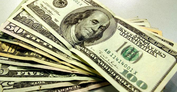 8 razones por las que el dólar paró de subir