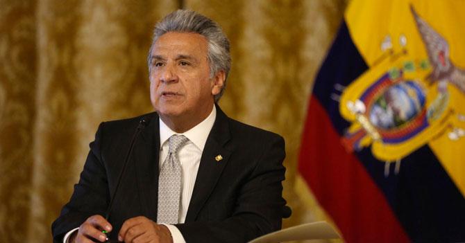 Ecuador envía comunicado interactivo a gobierno venezolano