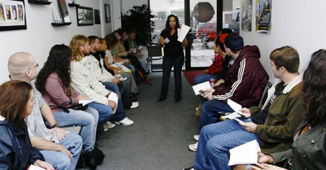 CHIGÜIVIDEOS - Si aún estás en Venezuela y eres joven, este casting es para ti