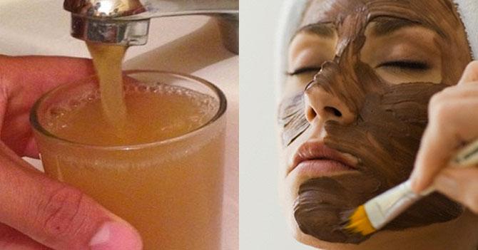 Cosmetólogos recomiendan mascarillas de agua de Hidrocapital