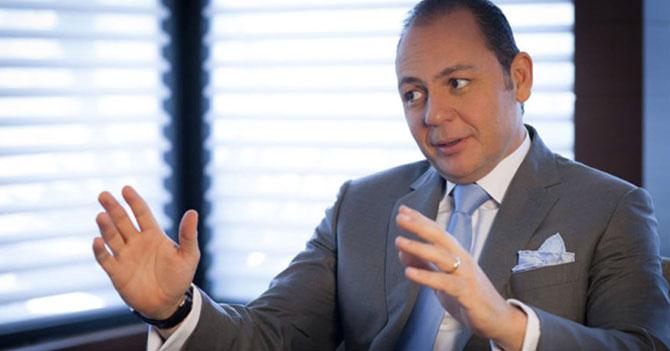 "Raúl Gorrín: ""Solamente estaba reuniendo para la cesta básica"""
