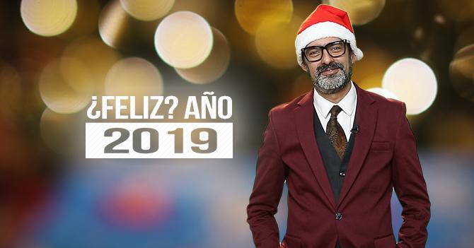 ¿Feliz? año 2019 - Reporte Semanal