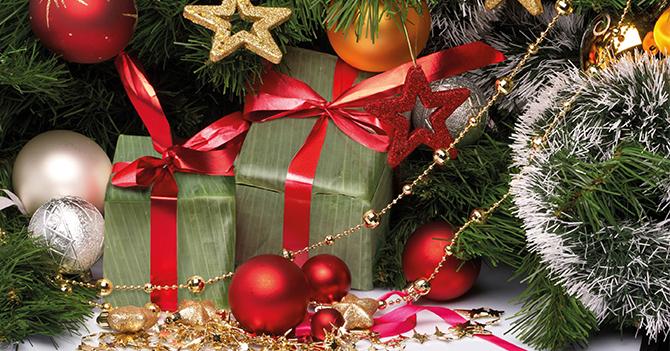 Señora pide que no le boten la hoja de la hallaca para envolver los regalos el 24