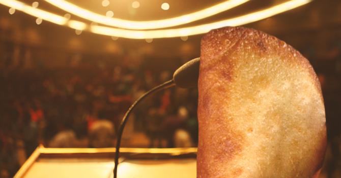 Octava empanada de tajada amenaza con bloquear arterias de Maduro