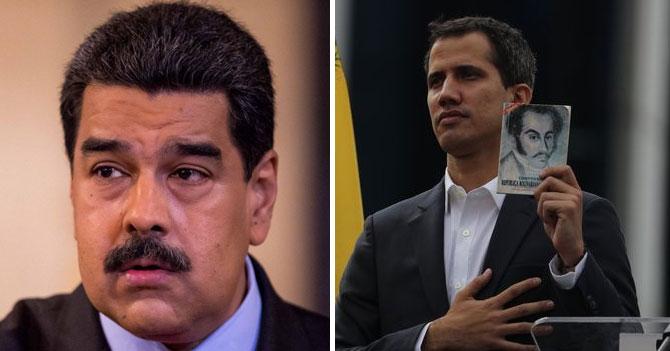 """Mesa de redacción de El Chigüire Bipolar: """"Si me quiero burlar del presidente, ¿de cuál lo hago?"""""""