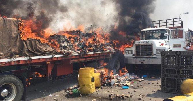 """Maduro demuestra que no es mentira cuando la gente grita """"coñoetumadre"""""""
