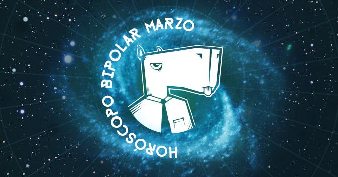 Horóscopo Bipolar: Marzo