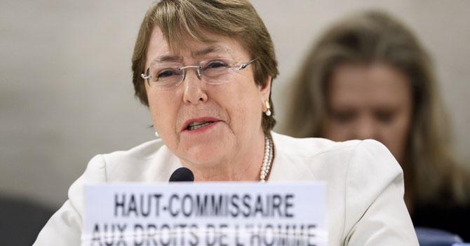 CHIGÜANÁLISIS: Análisis del informe de Michelle Bachelet sobre Venezuela