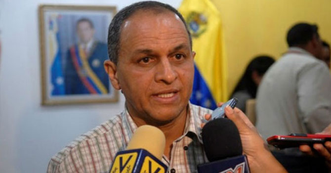 Maduro nombra a Igor Gavidia como Ministro del Poder Popular para la Incompetencia