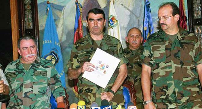 Reporte Especial: Preguntas y respuestas del 11 de abril de 2002
