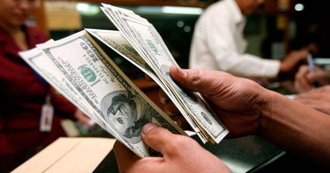 INFOGRAFÍA: Cómo comprar 1 dólar en Venezuela