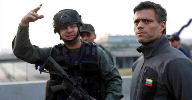 ¿Qué pasó el 30 de abril en Venezuela? 8 teorías de El Chiguire Bipolar