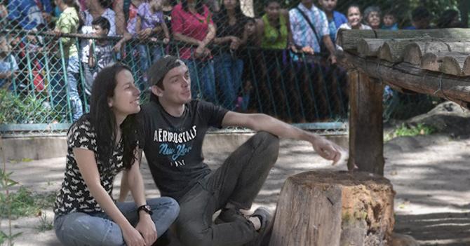 Zoológico en Australia logra cruce en cautiverio de últimos ejemplares de clase media venezolana