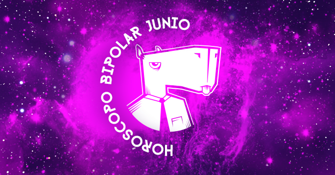 Horóscopo Bipolar: Junio