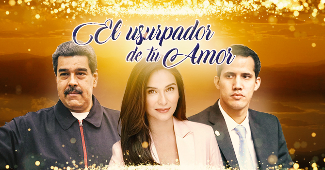 CHIGÜIVIDEOS - El Usurpador de tu Amor