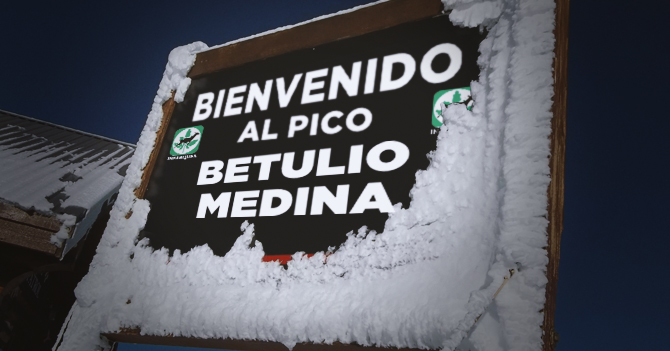 CHIGÜIVIDEOS - Nieve en el Zulia