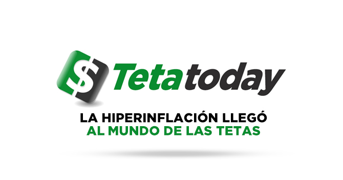 CHIGÜIVIDEOS - Teta Today
