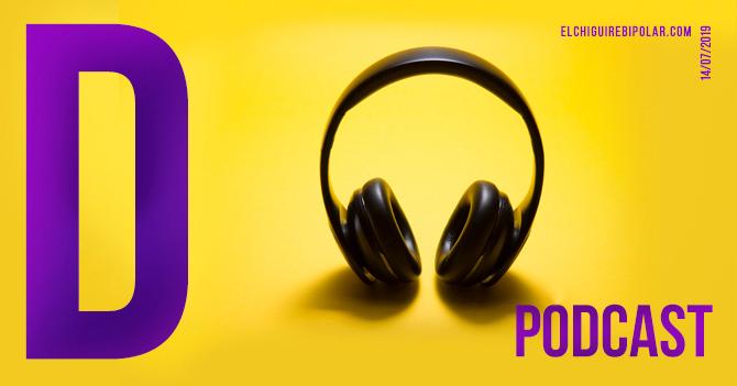 Domingüire No. 287: Podcast