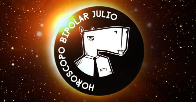 Horóscopo Bipolar: Julio (Especial de Eclipse)