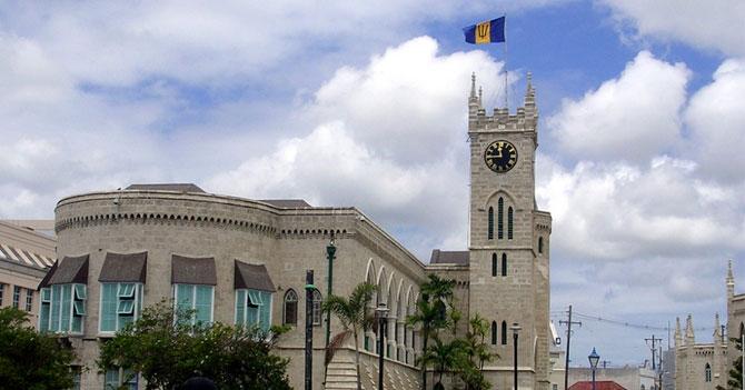 Sin novedad transcurre monólogo del chavismo que se lleva a cabo en Barbados