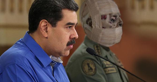 Maduro extiende la edad de jubilación de los generales hasta los 700 años
