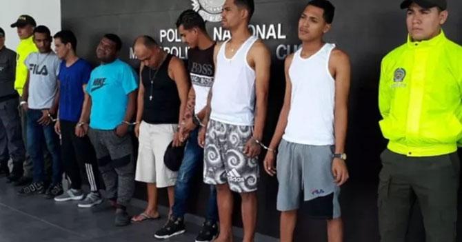Pran del Tren de Aragua se queja de fuga de talentos luego que sus miembros emigraran a Colombia