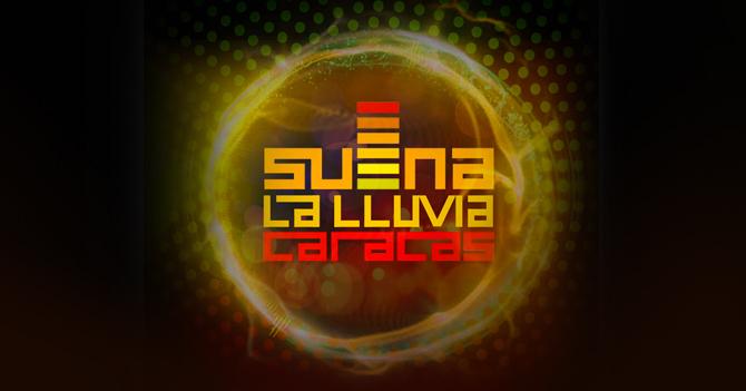 CHIGÜIVIDEOS - Suena Lluvia CCS