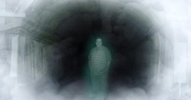 Fantasma zuliano asegura que al final del túnel tampoco hay luz