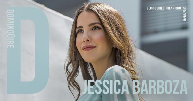 Domingüire No. 292: Jessica Barboza