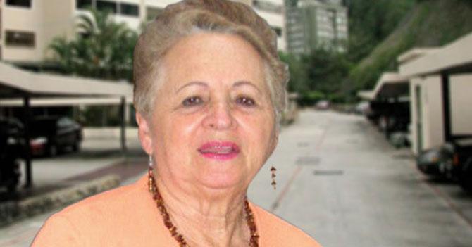 """Señora que dice """"ahora si vamos a estar como Cuba"""" ignora que Venezuela ya tiene 20  años como Cuba"""