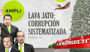 Ampli — Lava Jato: Corrupción Sistematizada (Parte 2)