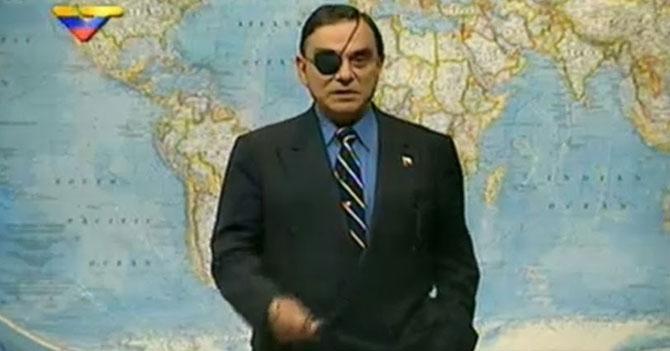 Walter Martínez denuncia que Jorge Rodríguez quiere ponerle un parche en la boca
