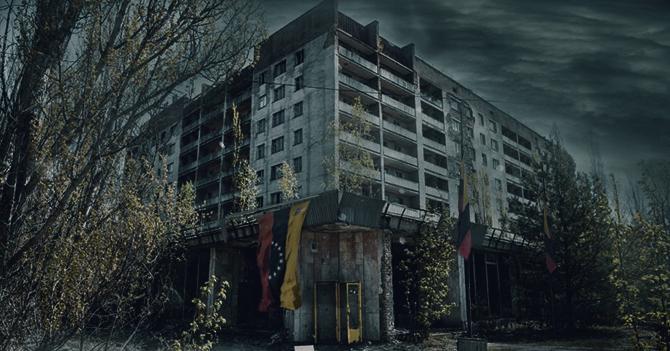 Venezuela inaugura embajada en Chernobyl