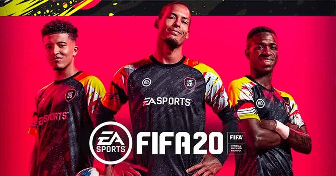 Jugadores de FIFA emocionados porque saldrá otro juego exactamente igual que el del año pasado