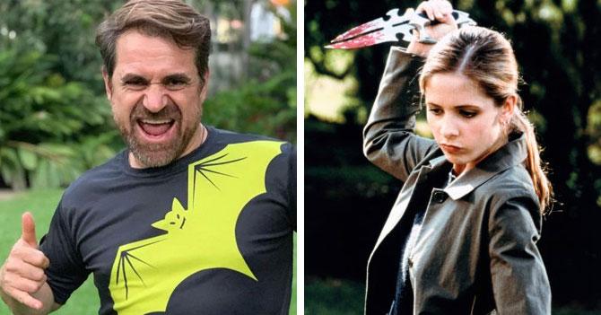 Lacava solicita a Fiscalía investigar a Buffy la Cazavampiros