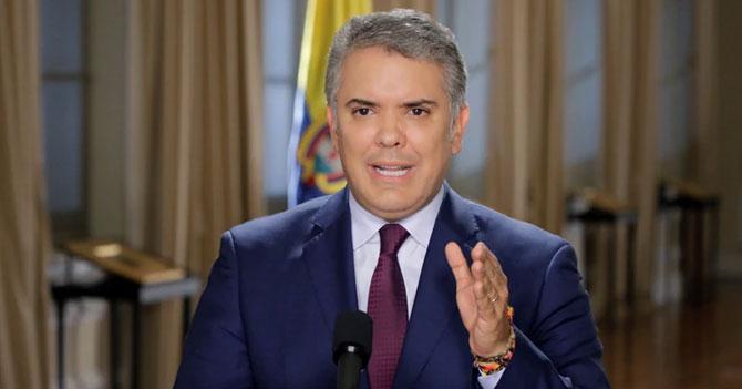 Colombia anuncia que es territorio 100% libre de las FARC porque todos están en Venezuela