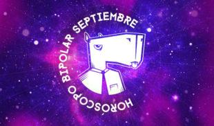 Horóscopo Bipolar: Septiembre