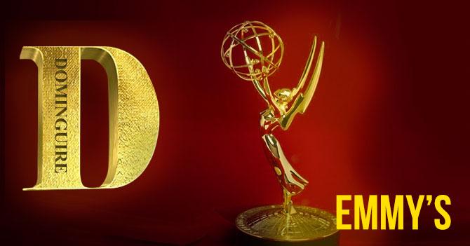 Domingüire No. 297: Emmy's