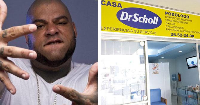Budú compra franquicia de Dr. Scholl