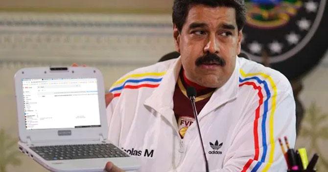 Petición de Bachelet de disolución de las FAES sigue en la carpeta de spam de Maduro