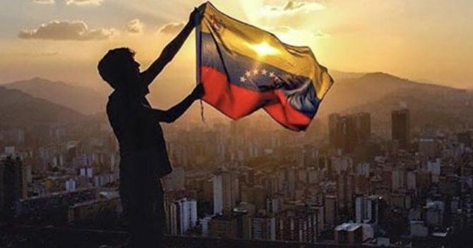 Top 9 excusas para decirles a tus amigos del exterior cuando te pregunten por qué vives en Venezuela