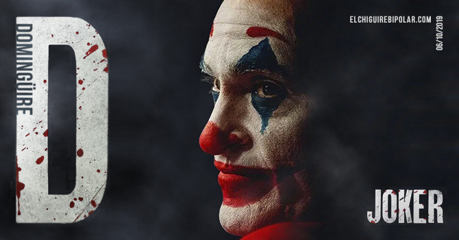Domingüire No. 299: Joker