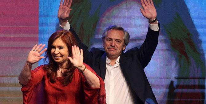 Argentina vota por cambio radical al antiguo cambio radical al antiguo cambio radical