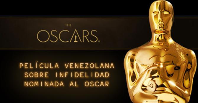 CHIGÜIVIDEOS - Señora gana premio Oscar por película que se hizo en su cabeza