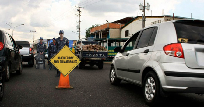 PNB sorprende al país con sus promociones de Black Friday en matraqueo