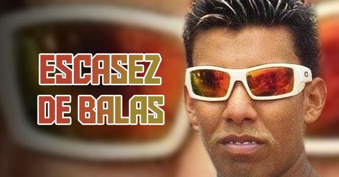 CHIGÜIVIDEOS - Malandros protestan por escasez de balas