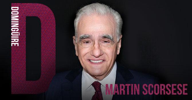 Domingüire No. 308: Martin Scorsese