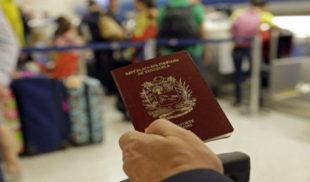 Lugares a los que puedes entrar sin visa con pasaporte venezolano